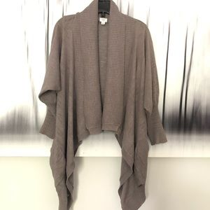 WILFRED Linen Cardigan